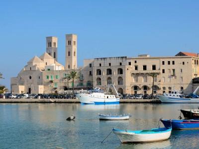 La Diocesi di Molfetta ci aspetta. H3O sbarca in Puglia !! - Molfetta_2_86dbff4d34e617d7c637c3da594c891e