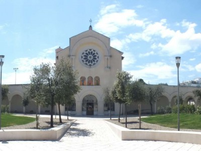 La Diocesi di Molfetta ci aspetta. H3O sbarca in Puglia !! - Molfetta_4_700ed74248a0bffd8c8460a345b85730